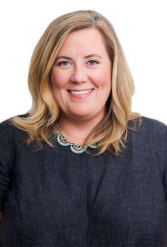 Sarah Morgan